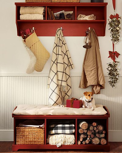 Entryway Bench And Shelf Flickr Photo Sharing