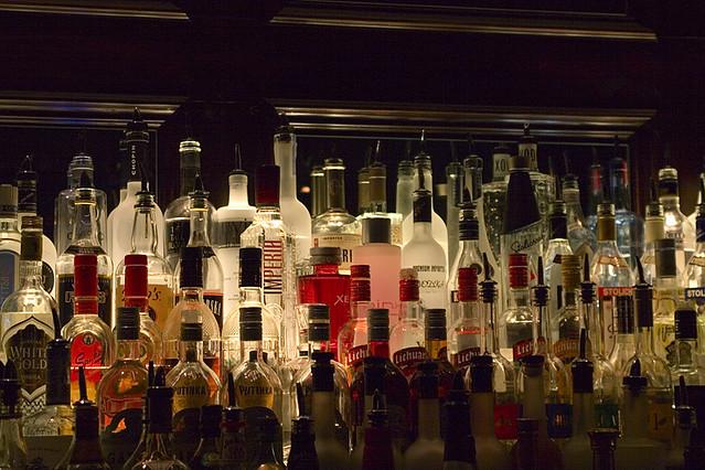 Ez mind vodka, de nem zselé