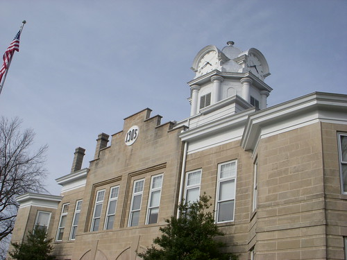 Our Courthouse