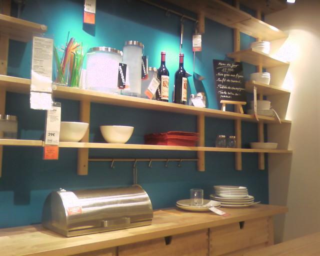 Cuisine Ikea Blondetpatrice Flickr