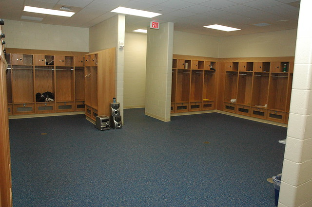 The Locker Room Windsor