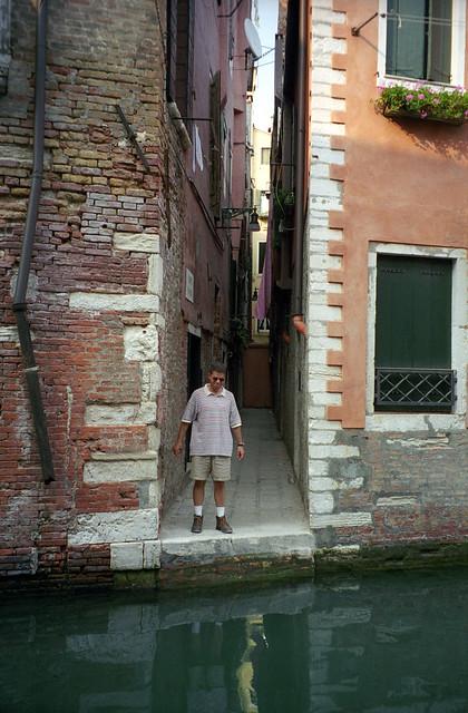 A Venetian Dead End