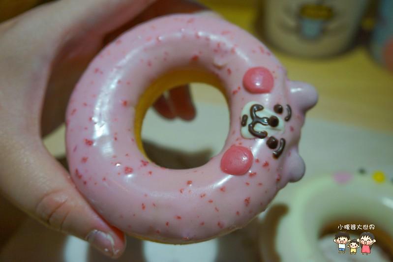 超可愛甜甜圈 012