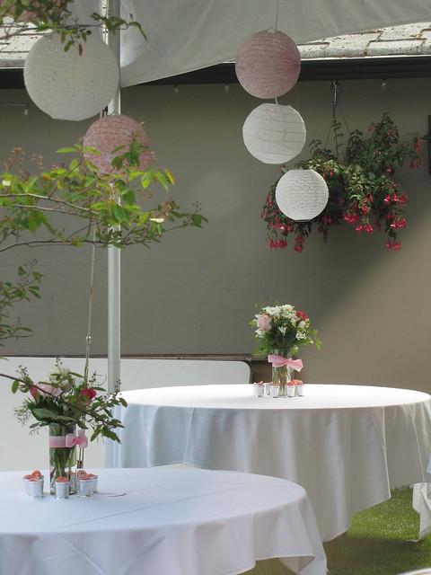 Vancouver Wedding Decor Companies