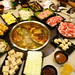 Small photo of Hotpot Selection Laid Out