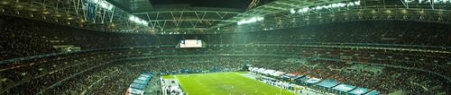 NFL @ Wembley