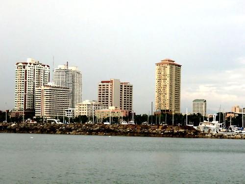 Manila City 3