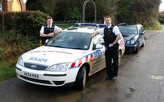 Misc. Law Enforcement Vehicles