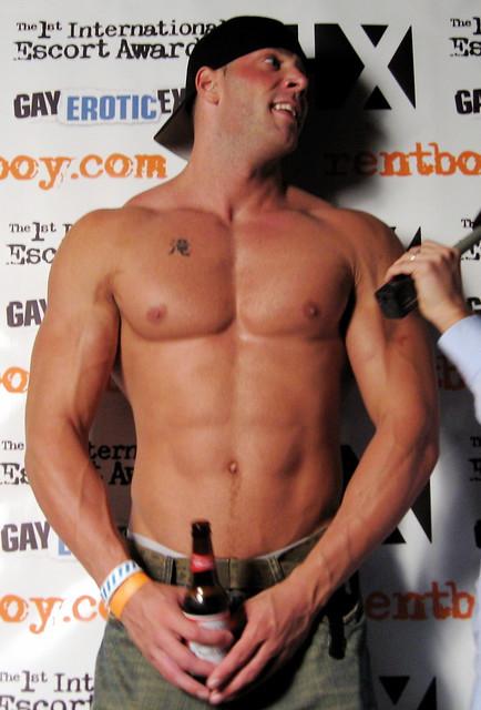 Gay Erik Rhodes 31