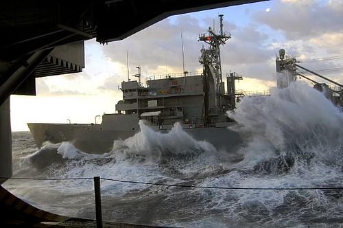 navy rough seas wallpaper - photo #6