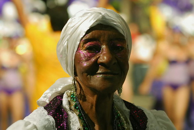TRIP DOWN MEMORY LANE: AFRICAN DESCENDANTS IN URUGUAY ...