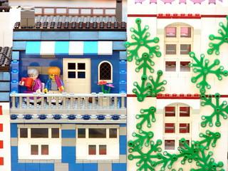 casinhas - tiny houses