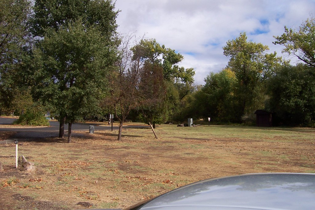 Lakeport Road Mobile Home Park