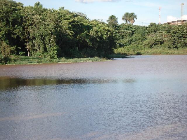 Lago do Amor/Campo Grande-MS