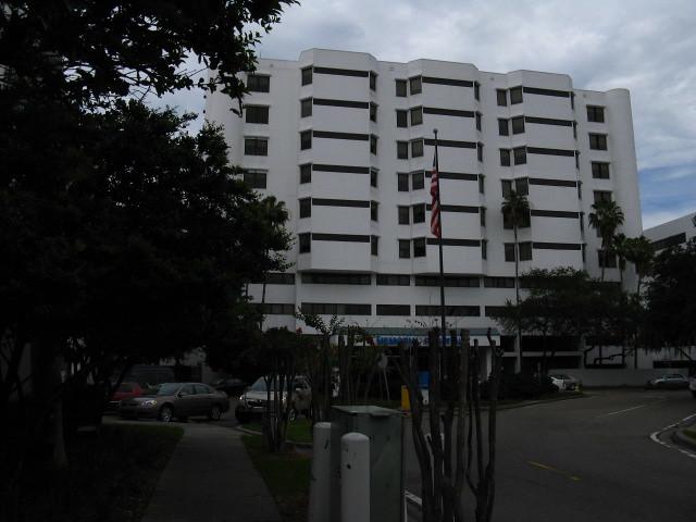 Sarasota Memorial Hospital Emergency Room Director