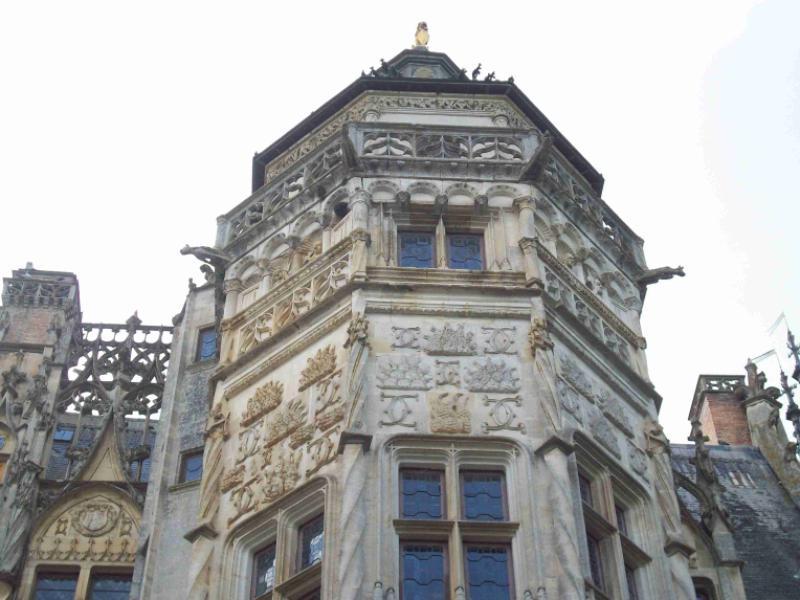 Château de Meillant, Berry.