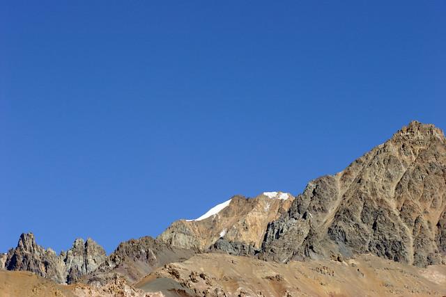 Aconcagua: ridge   Flickr - Photo Sharing!