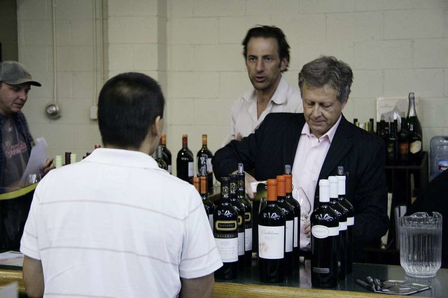 "TGIC ""Importer of the Year"" Tasting (5/19/2011)"