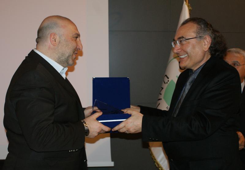 Üsküdar Üniversitesi Hanedan Ailesini Ağırladı 2