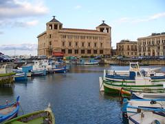 Siracusa (Ortigia) - 1