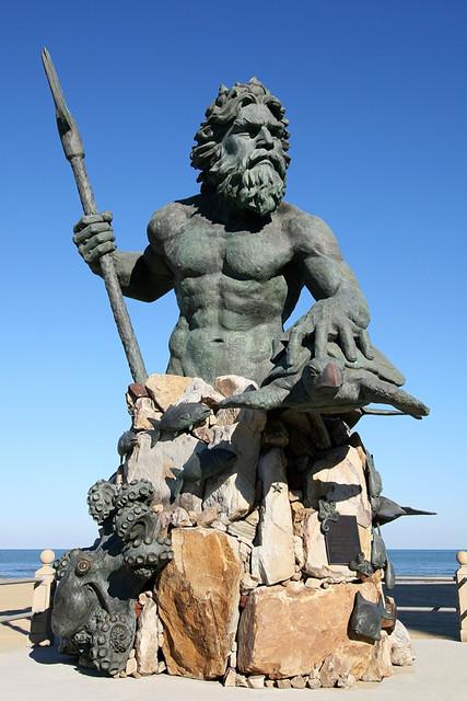 King Neptune | Flickr - Photo Sharing!