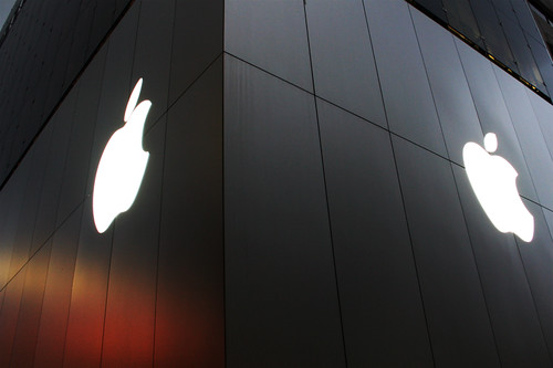 Apple Mark