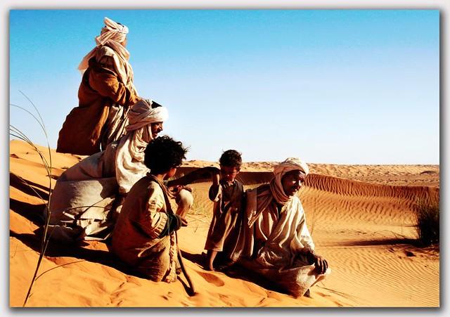 grupo bereber