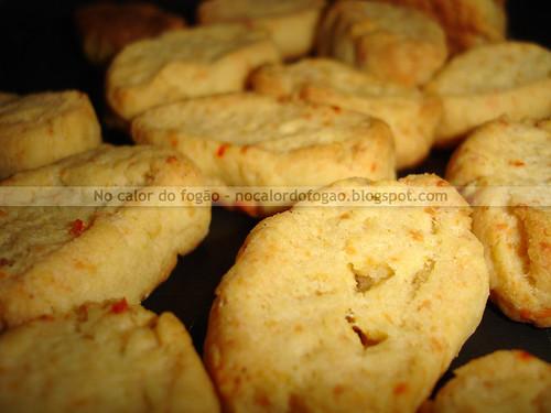 Biscoitinhos de pimenta