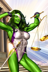 She-Hulk_#1_Blind_lady_Justice by Greeeeeeeeeeg