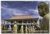 templo budista de Foz de Iguazú