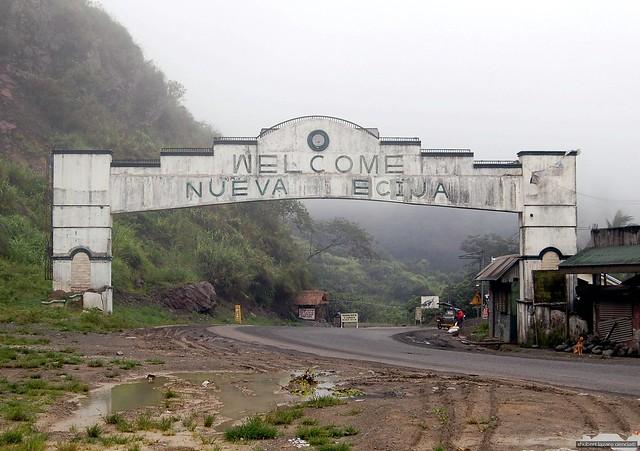 Dalton Pass (Nueva Vizcaya-Nueva Ecija Boundary)