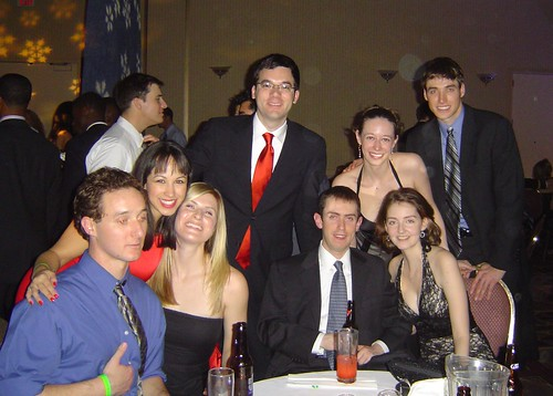 Barristers Formal 2007