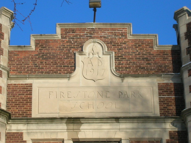 firestone machine akron ohio