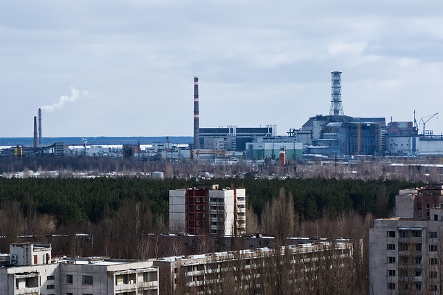 Chernobyl/Pripyat Exclusion Zone (063.1690)