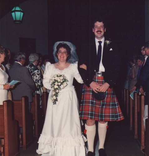 880528 Wedding
