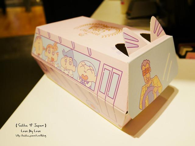 晴空塔蠟筆小新餐廳 (4)