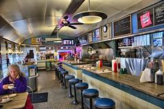 Diner 29 Fairfax VA