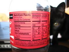 Kitty & Coke