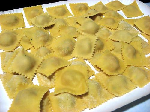 Homemade Pasta Recipe With Cake Flour