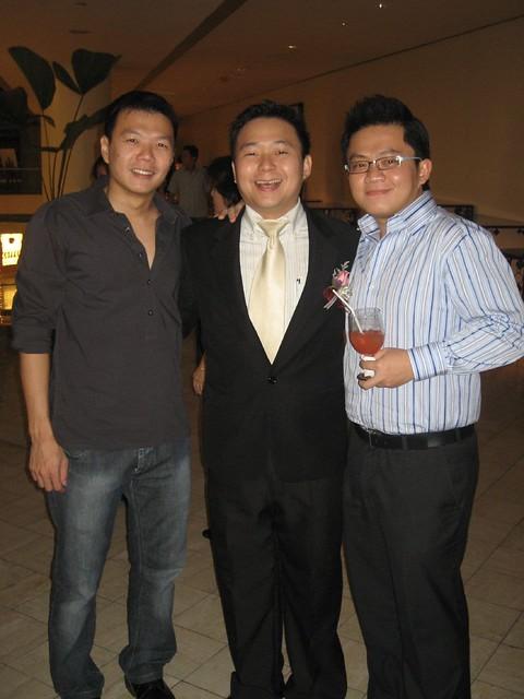 Congrats Zhihong!