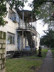 W. Alabama Apartments - Houston, TX