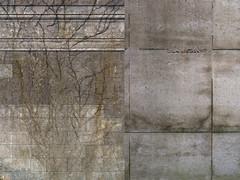 sigurd lewerentz, walls, 1918 and 1969