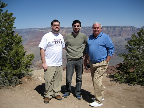 Grand Canyon, Arizona 2008