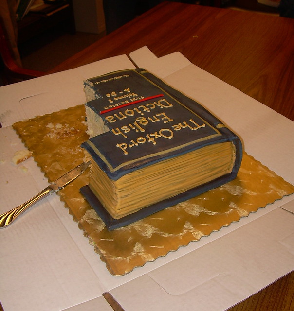 dissertation oxford english dictionary The oed is the definitive record of the english language, featuring 600,000 words, 3 million quotations, and over 1,000 years of english.