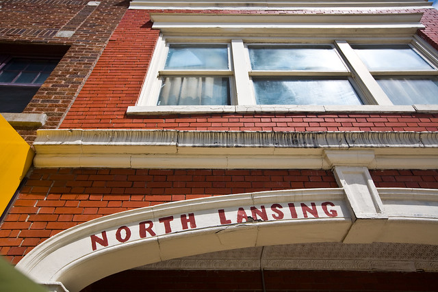 North Lansing