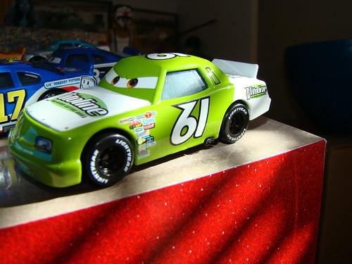 Disney Pixar Speedway Of The South 36 Car Set Just Jdm