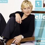 TheTVObserver: Ellen DeGeneres