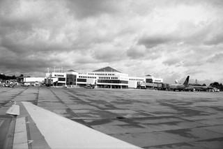 Columbia Metropolitan Airport (1997)