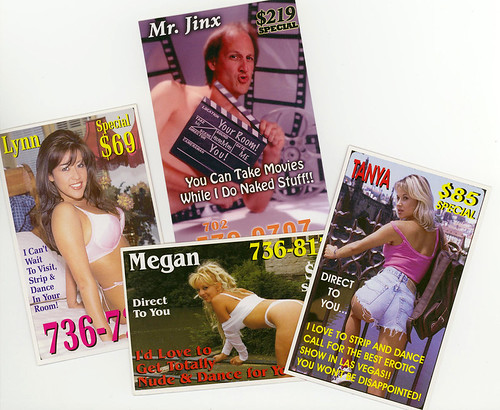 Direct To Your Room Trading Cards!
