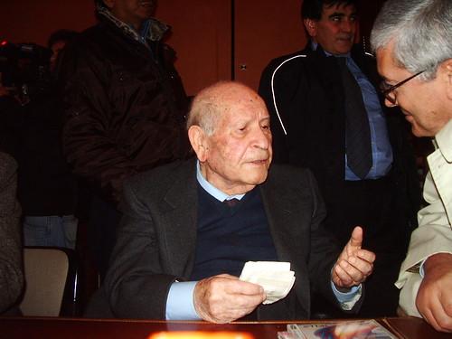 Scomparso lo storico e scritto re siciliano Renda$
